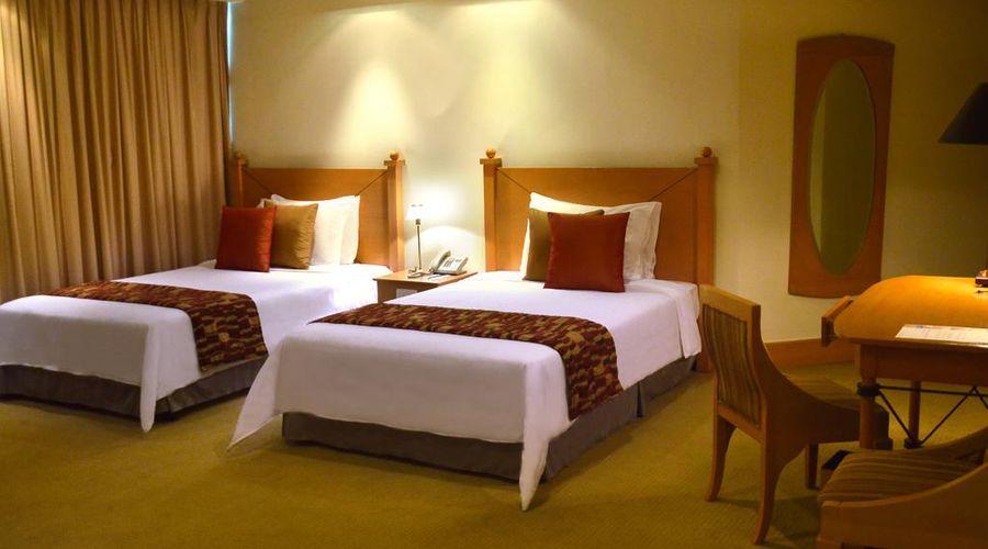 فندق ذا هيريتيدج مانيلا-6 من 41 الصور