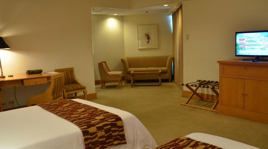 فندق ذا هيريتيدج مانيلا-7 من 41 الصور