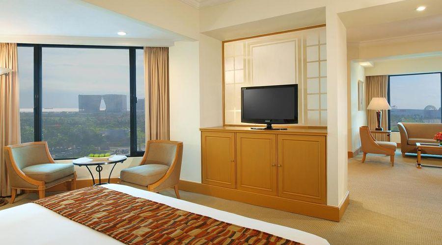 فندق ذا هيريتيدج مانيلا-8 من 41 الصور