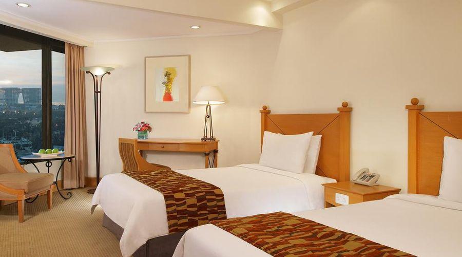 فندق ذا هيريتيدج مانيلا-9 من 41 الصور