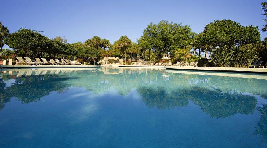 The Villas of Grand Cypress-42 of 42 photos