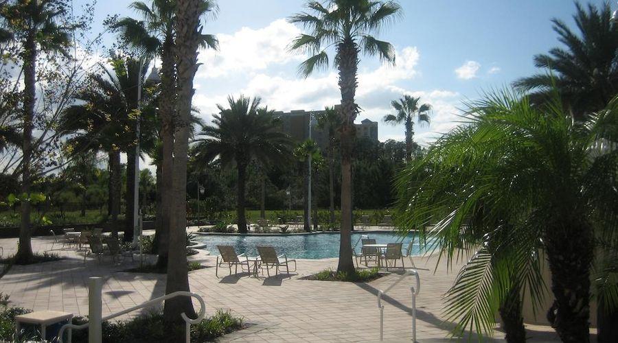 Monumental Hotel Orlando-13 of 26 photos