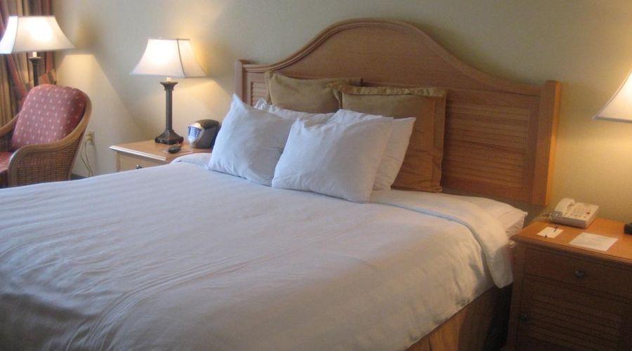 Monumental Hotel Orlando-21 of 26 photos