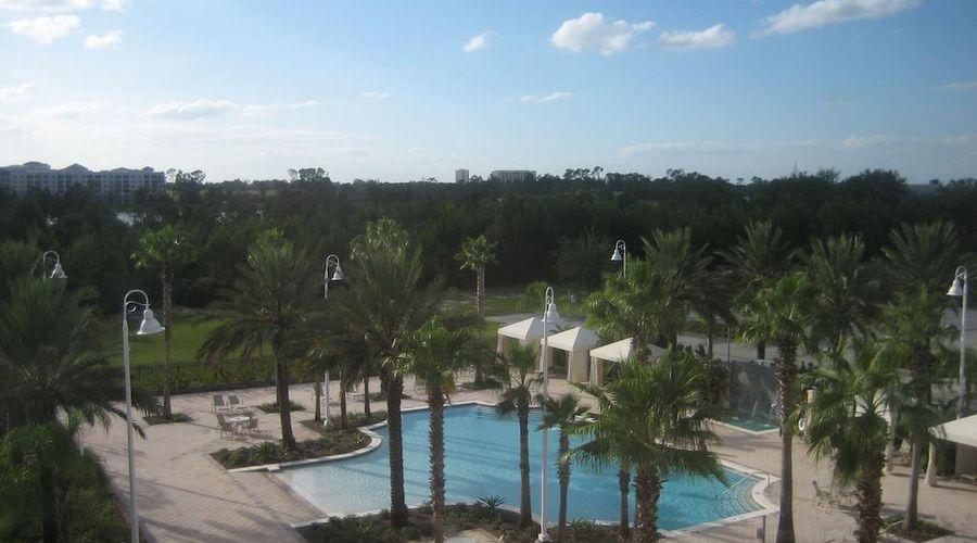 Monumental Hotel Orlando-24 of 26 photos