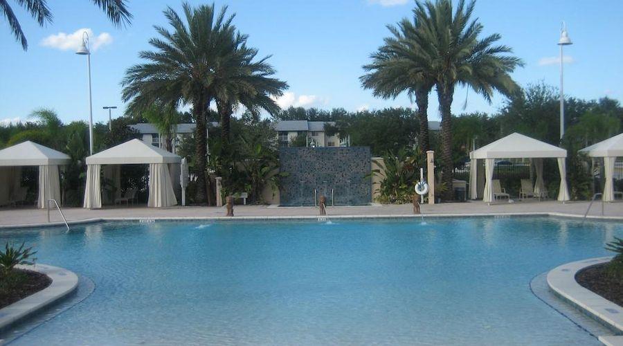 Monumental Hotel Orlando-5 of 26 photos