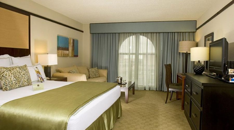 DoubleTree by Hilton Hotel Orlando at SeaWorld-15 of 27 photos