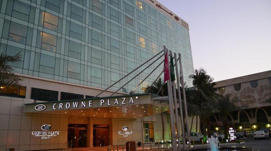 Crowne Plaza Jeddah-1 of 46 photos