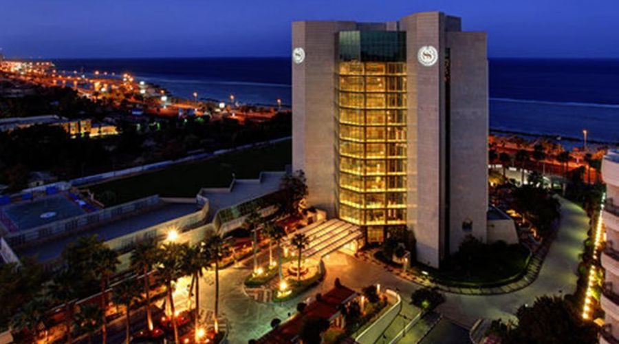 Sheraton Jeddah Hotel-2 of 37 photos