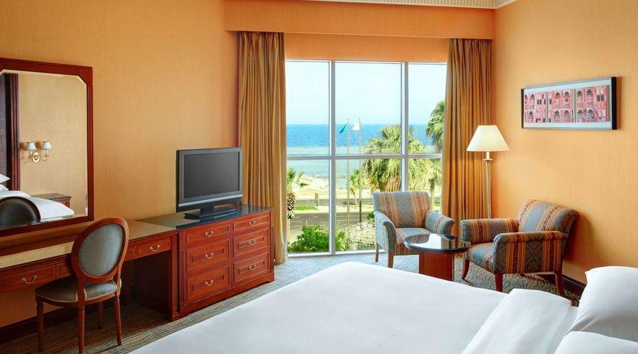 Sheraton Jeddah Hotel-15 of 37 photos