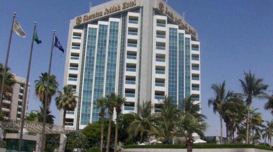 Sheraton Jeddah Hotel-37 of 37 photos