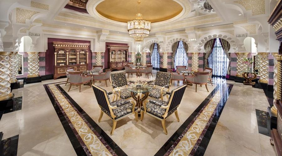 Waldorf Astoria Jeddah - Qasr Al Sharq-4 of 44 photos