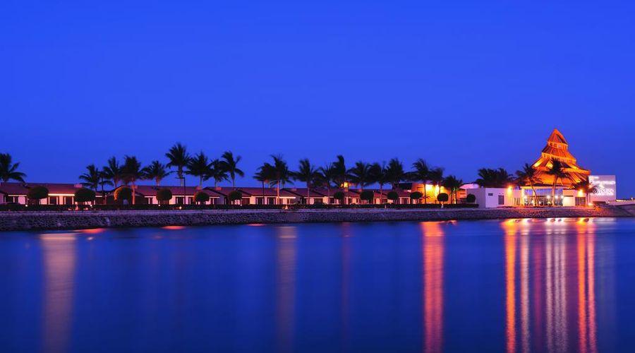 Mövenpick Al Nawras Jeddah - Family Resort-38 of 41 photos