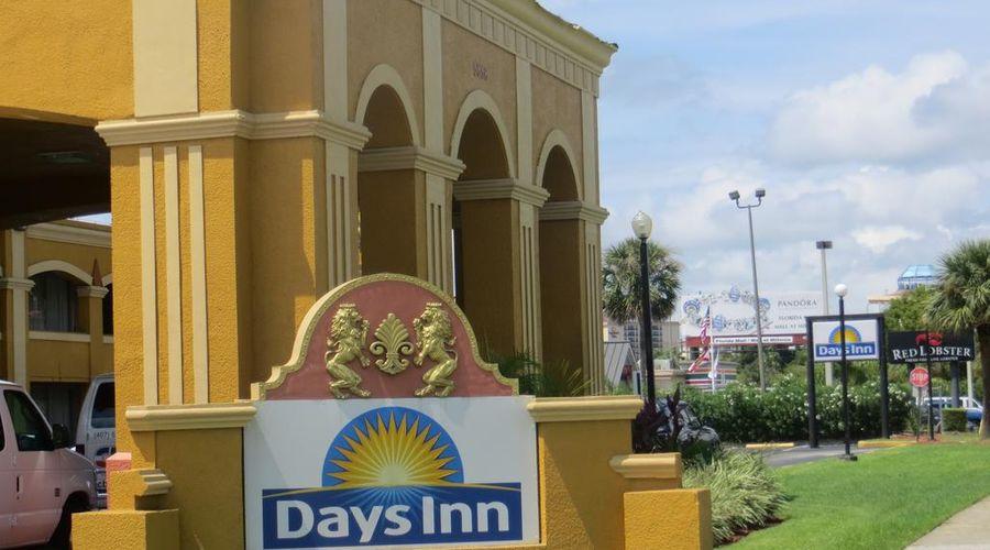 Days Inn by Wyndham Orlando/International Drive-3 of 37 photos