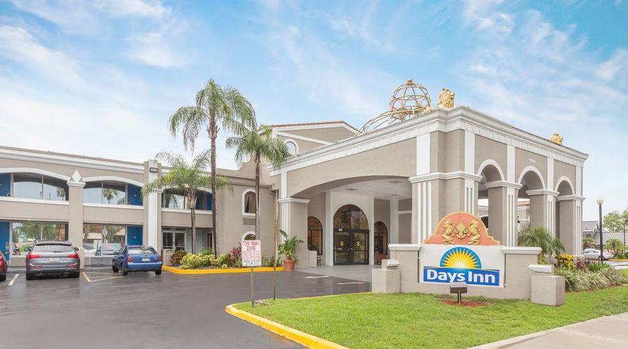 Days Inn by Wyndham Orlando/International Drive-1 of 37 photos