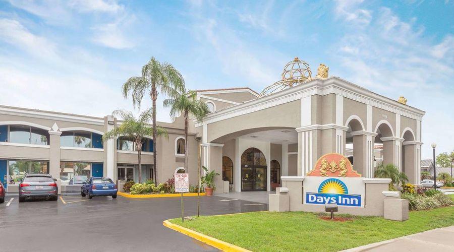 Days Inn by Wyndham Orlando/International Drive-22 of 37 photos