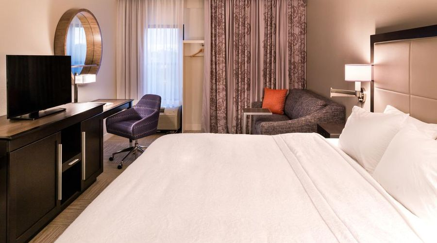 Hampton Inn & Suites Orlando/East UCF Area, FL-22 of 45 photos