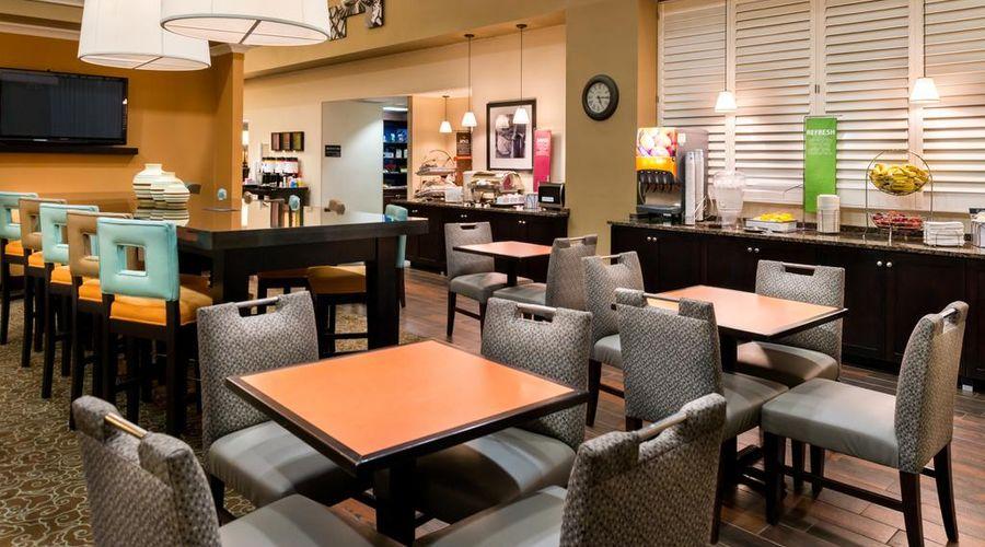 Hampton Inn & Suites Orlando/East UCF Area, FL-25 of 45 photos