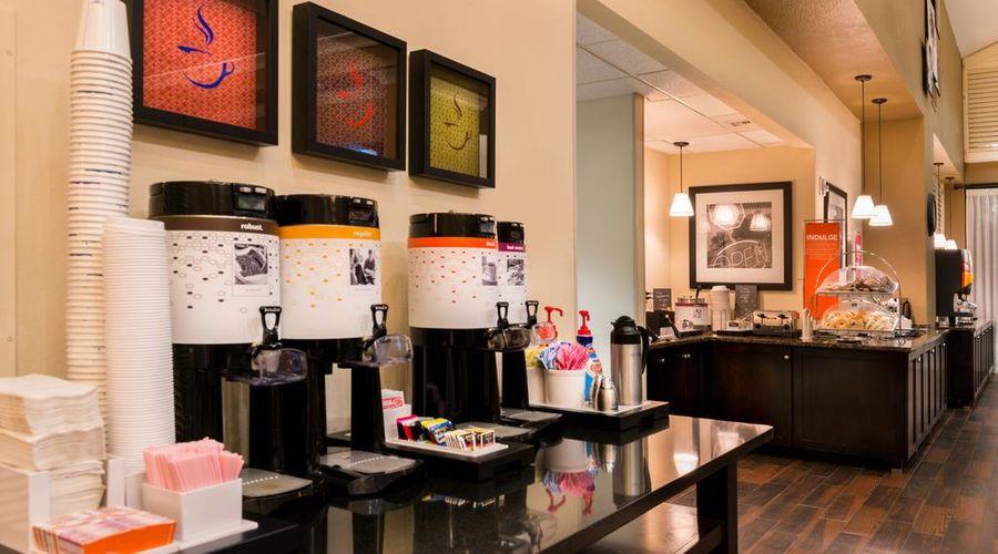 Hampton Inn & Suites Orlando/East UCF Area, FL-28 of 45 photos