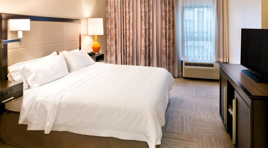 Hampton Inn & Suites Orlando/East UCF Area, FL-35 of 45 photos