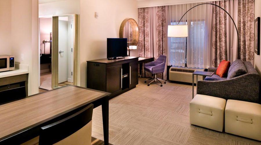 Hampton Inn & Suites Orlando/East UCF Area, FL-37 of 45 photos