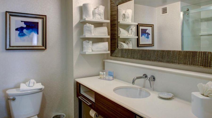 Hampton Inn & Suites Orlando/East UCF Area, FL-40 of 45 photos