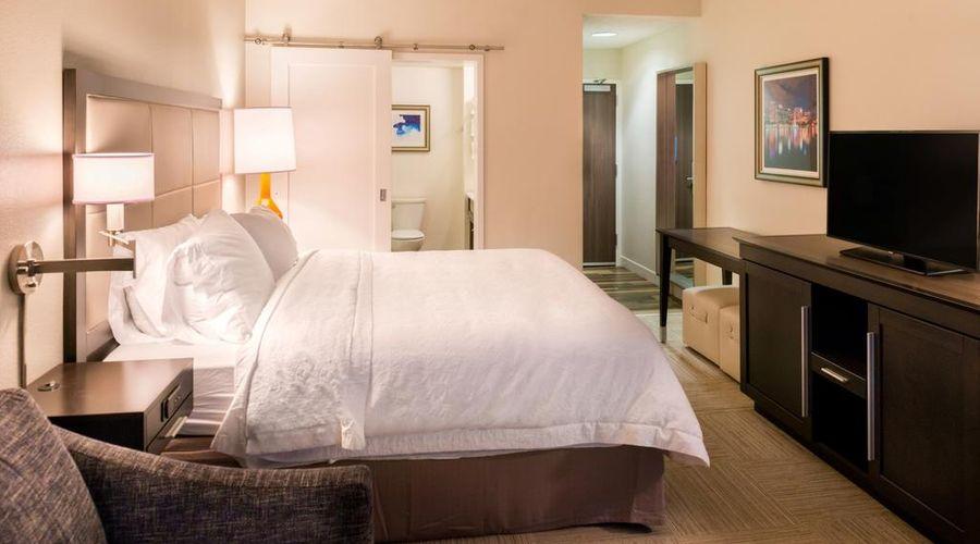 Hampton Inn & Suites Orlando/East UCF Area, FL-41 of 45 photos