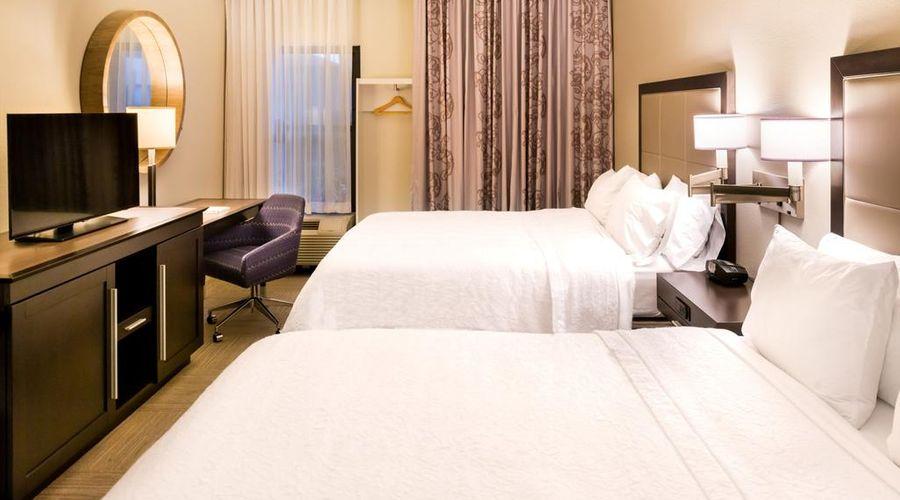 Hampton Inn & Suites Orlando/East UCF Area, FL-43 of 45 photos