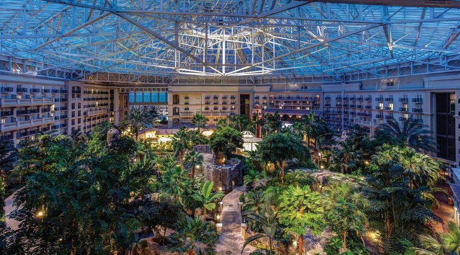 Gaylord Palms Resort & Convention Center-15 of 40 photos