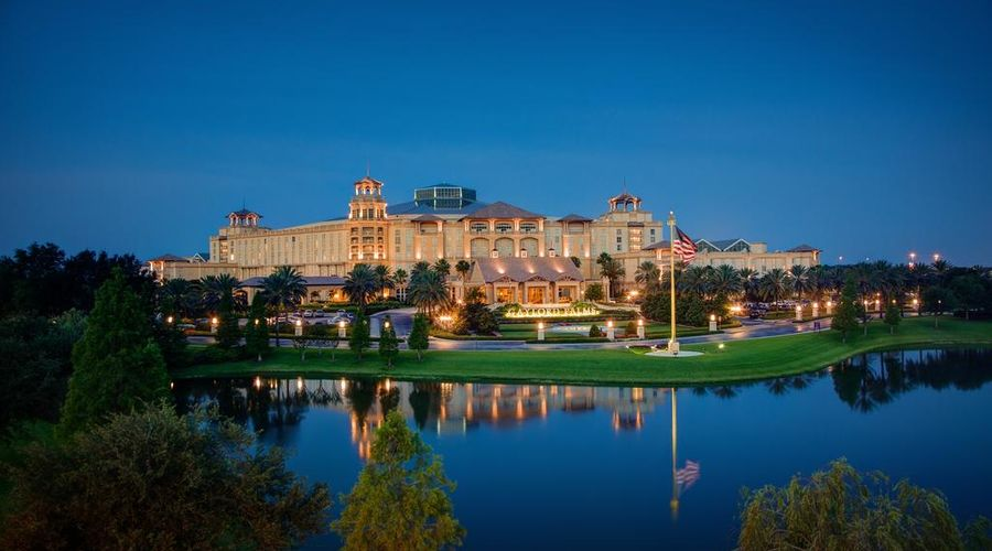 Gaylord Palms Resort & Convention Center-1 of 40 photos