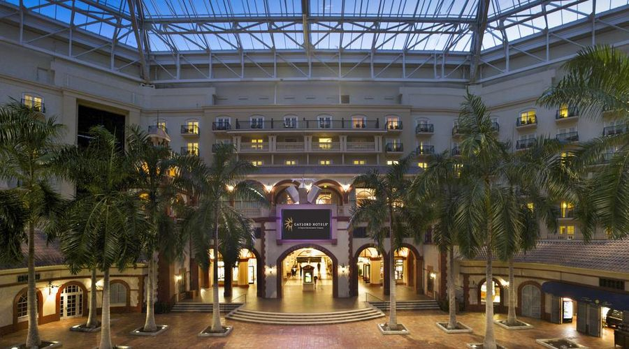 Gaylord Palms Resort & Convention Center-23 of 40 photos