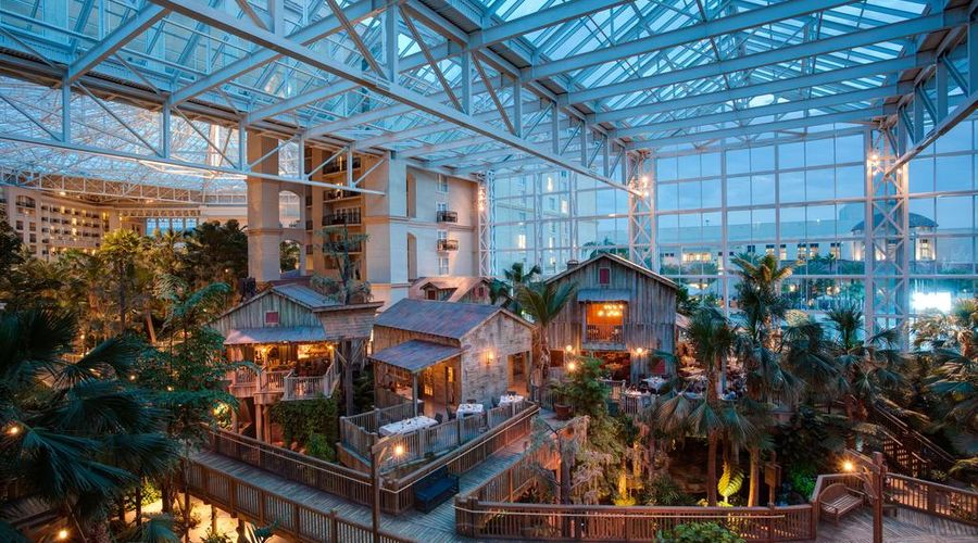 Gaylord Palms Resort & Convention Center-8 of 40 photos