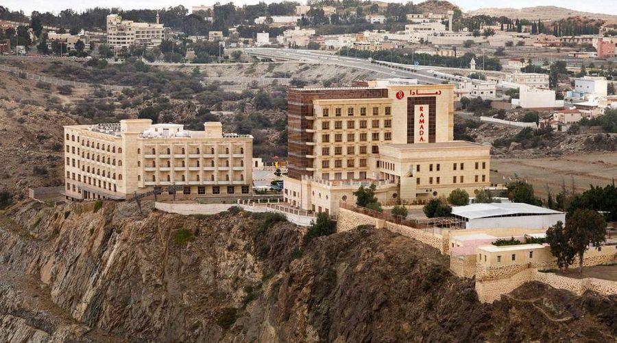 Ramada Al Hada Hotel And Suites-1 of 46 photos