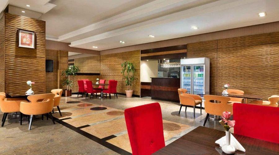 Ramada Al Hada Hotel And Suites-16 of 46 photos