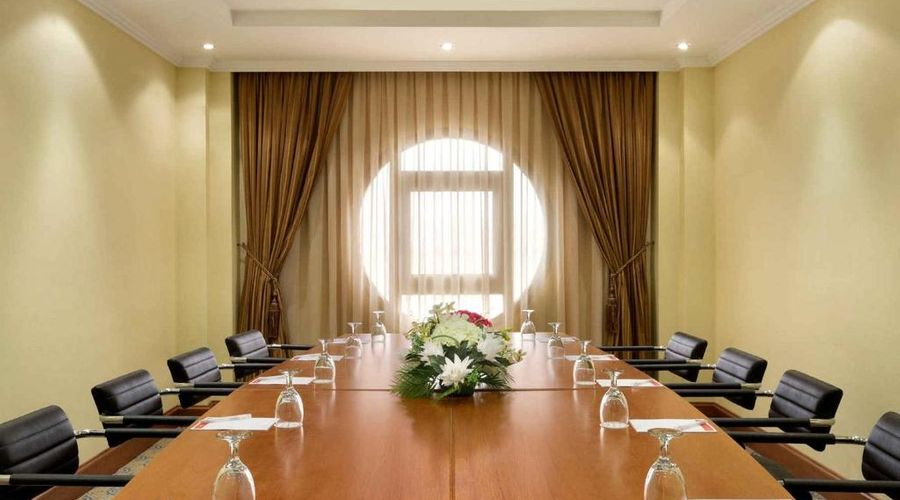 Ramada Al Hada Hotel And Suites-17 of 46 photos