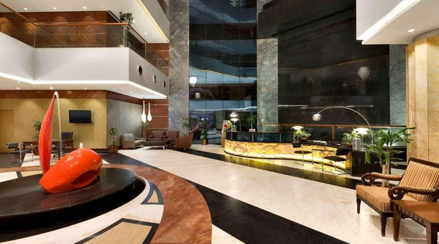 Ramada Al Hada Hotel And Suites-18 of 46 photos