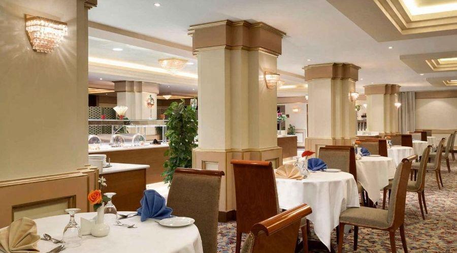 Ramada Al Hada Hotel And Suites-19 of 46 photos