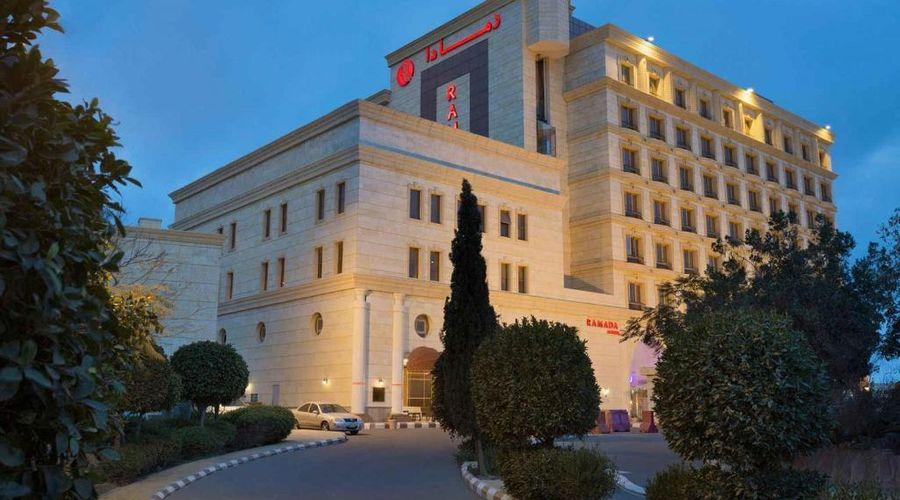 Ramada Al Hada Hotel And Suites-2 of 46 photos