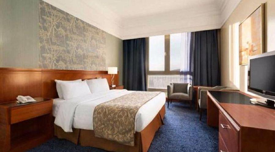 Ramada Al Hada Hotel And Suites-22 of 46 photos