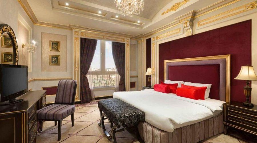 Ramada Al Hada Hotel And Suites-7 of 46 photos