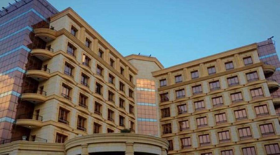Ramada Al Hada Hotel And Suites-4 of 46 photos