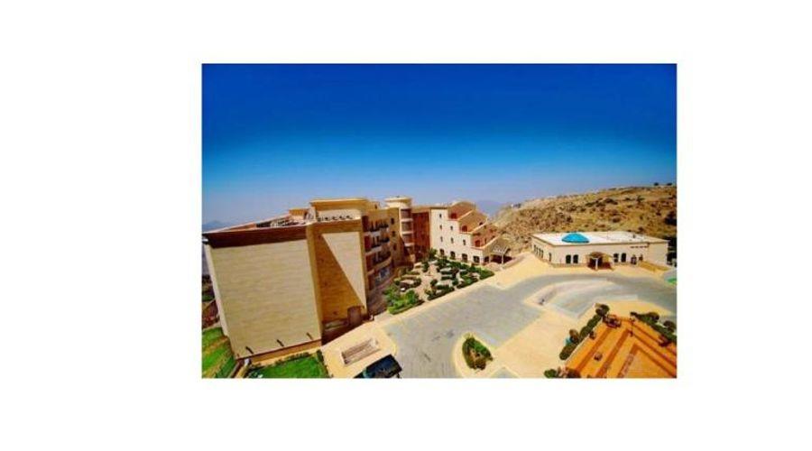 Ramada Al Hada Hotel And Suites-23 of 46 photos