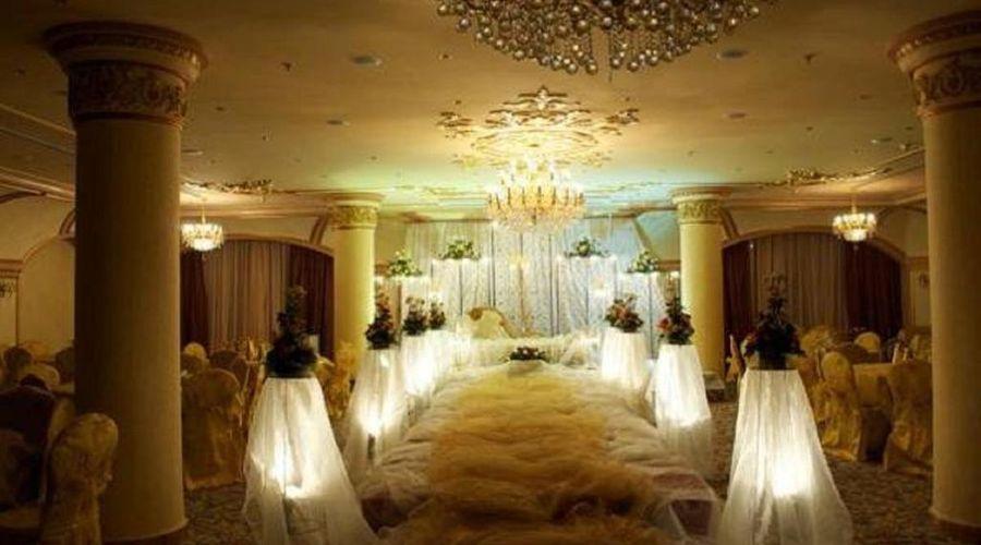 Ramada Al Hada Hotel And Suites-24 of 46 photos