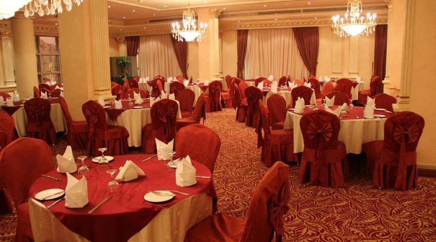 Ramada Al Hada Hotel And Suites-27 of 46 photos