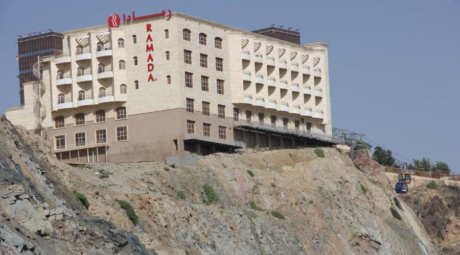 Ramada Al Hada Hotel And Suites-3 of 46 photos