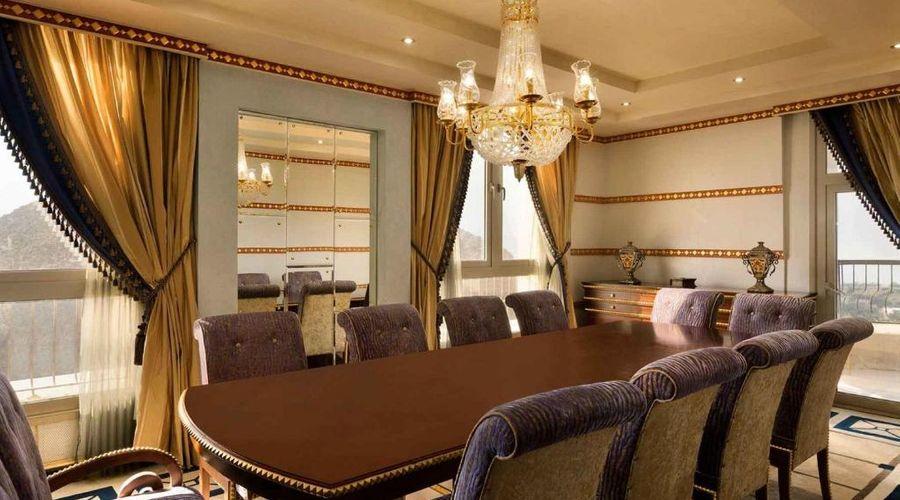 Ramada Al Hada Hotel And Suites-8 of 46 photos
