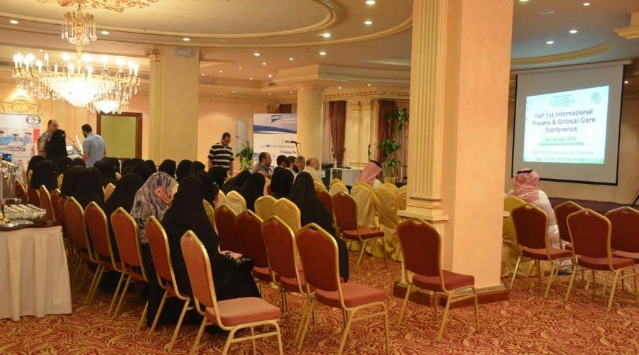 Ramada Al Hada Hotel And Suites-31 of 46 photos