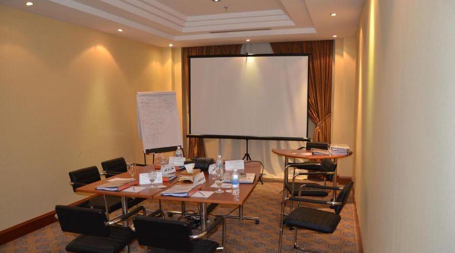 Ramada Al Hada Hotel And Suites-32 of 46 photos