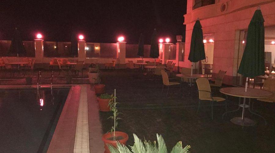 Ramada Al Hada Hotel And Suites-35 of 46 photos