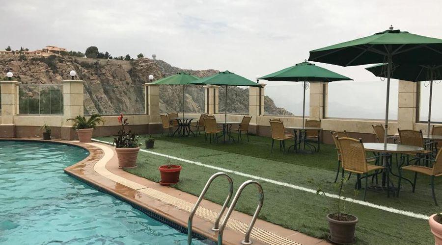 Ramada Al Hada Hotel And Suites-38 of 46 photos