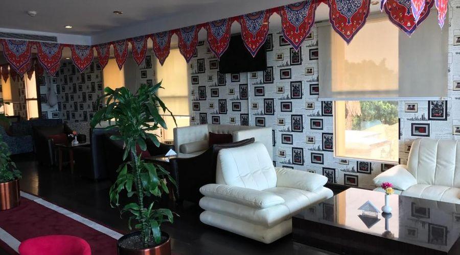 Ramada Al Hada Hotel And Suites-40 of 46 photos